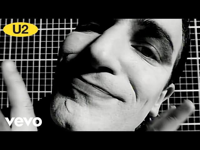 Lemon  - U2