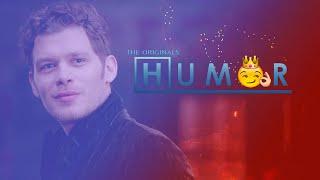 "The Originals | Vidéo ""humour"" | Saisons 1/2/3"