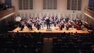 Philippe Entremont im Mozart-Saal