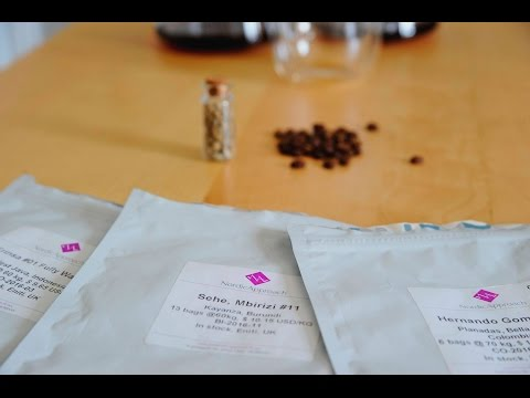 The Right Roast: Episode 73-Nordic Approach -Sourcing Great Coffee