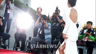 ★2015 코리아드라마어워즈 여배우들 레드카펫 현장★