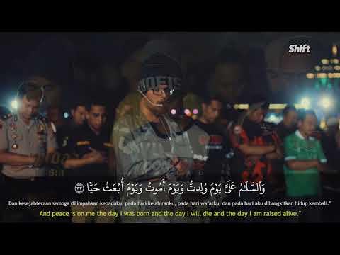 Download Ustadz Hanan Attaki Maryam | Dangdut Mania