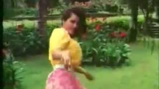 Chhoti Bahoo (1994) Kha Kasam Kha (Kumar Sanu & Alka Yagnik) Movie Song