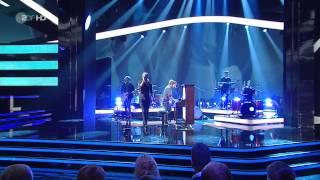 OneRepublic   Love Runs Out (Menschen 2014   ZDF HD 2014 Dec05)