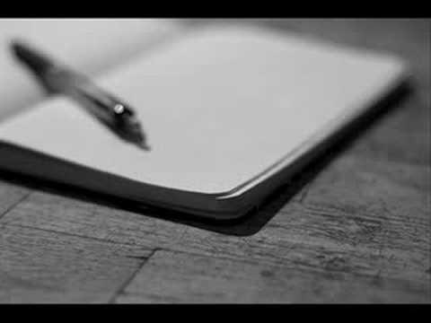 Música A Carta Que Eu Nunca Te Escrevi