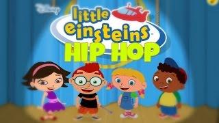 """LITTLE EINSTEINS"" [Hip Hop Remix!] -Remix Maniacs"