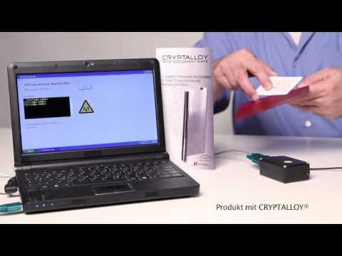 ID-ProTec:  Die Hülle, die Ihre Daten schützt