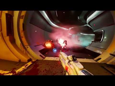 Видео № 0 из игры Doom VFR [PSVR]