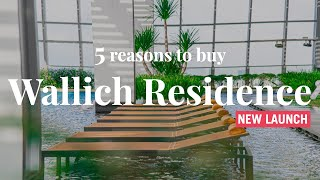 Wallich Residence: 5 reasons to buy in Singapore's tallest tower
