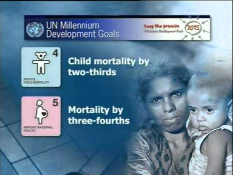Healthcare for Mothers and Children in Bangladesh