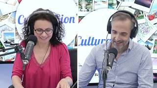 Cultura'Sion 11 - Le succès des séries israéliennes : des Shtisel à Elie