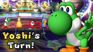 Mario Party 9 Solo Mode 免费在线视频最佳电影电视节目 Viveos Net