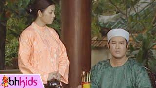 Sinh Con Rồi Mới Sinh Cha - Phim Cổ Tích Việt Nam Hay [HD 1080p]