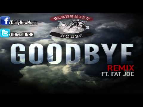 Slaughterhouse Goodbye