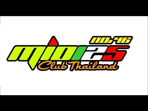 We love Mio125 Trip#1