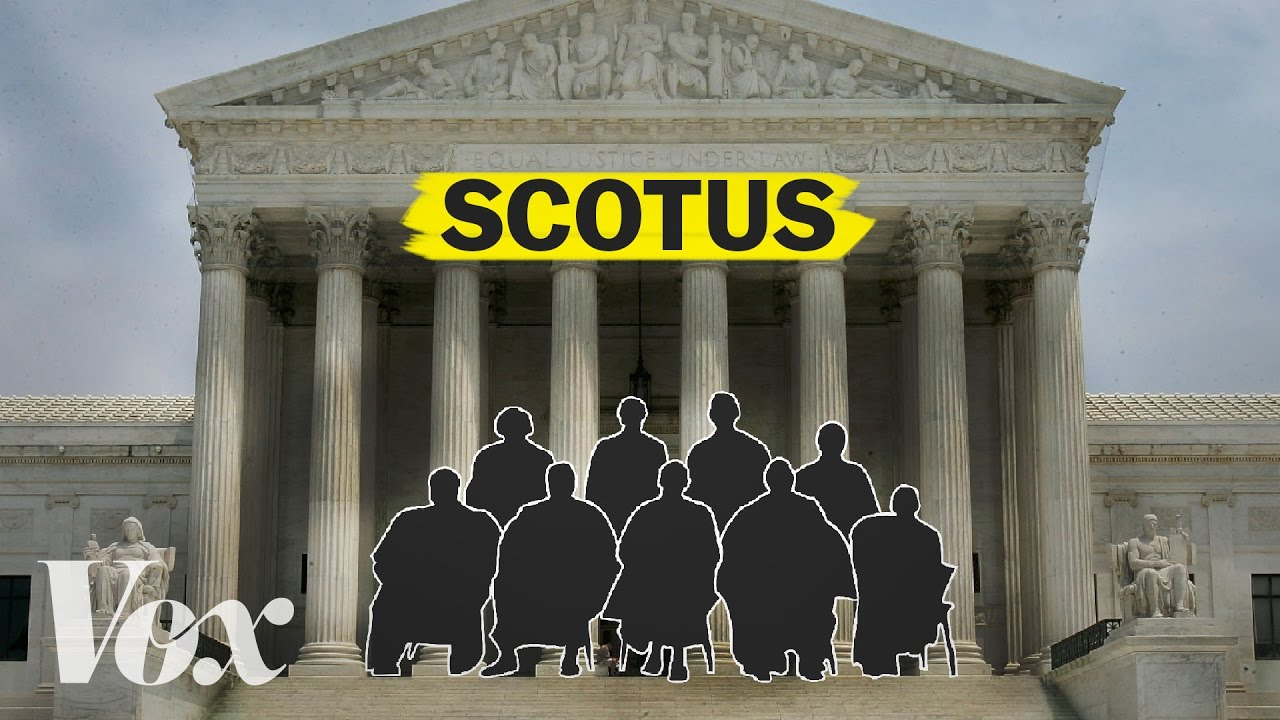 How a case gets to the US Supreme Court thumbnail