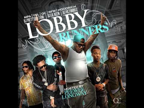 "Young Thug Feat Peewee Longway - ""Loaded"" (Lobby Runners)"