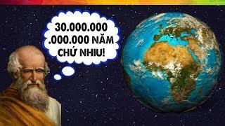 #112 Thế Giới & Những Cái Nhất (P11): Thử Thách Nâng Trái Đất & Cái Kết Ngu Người!