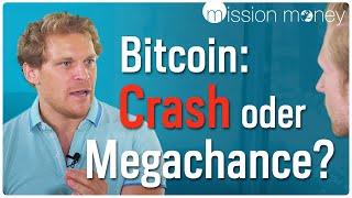 War Krieg der Hochste Wert von Bitcoin
