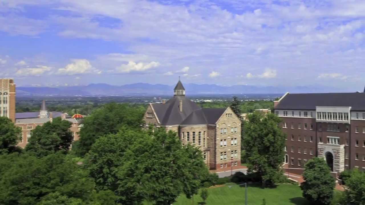 University of Denver-Video-1