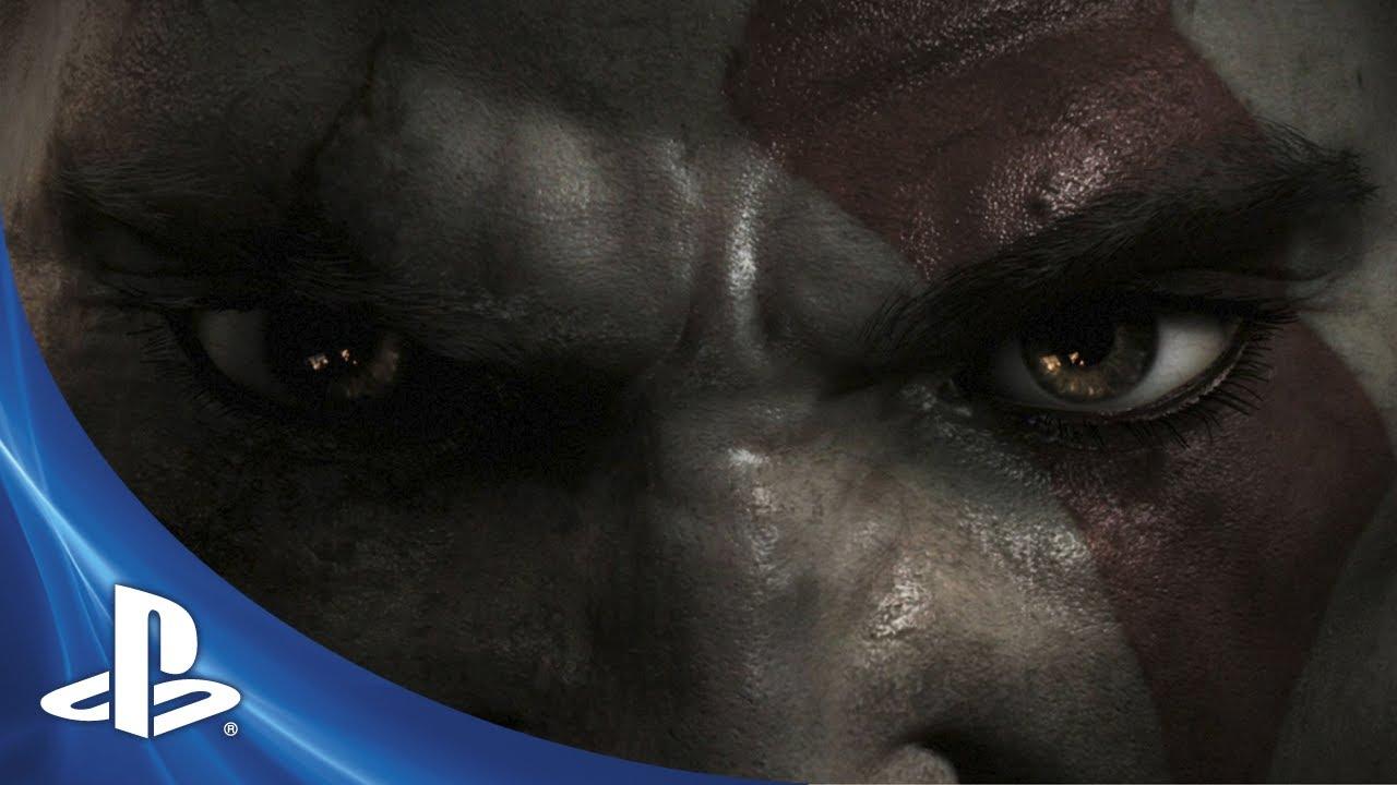 PAX 2012: God of War: Ascension Panel Highlights