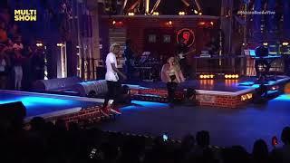 Amor Bandido   Lexa Feat. Mc Kekel | Música Boa Ao Vivo