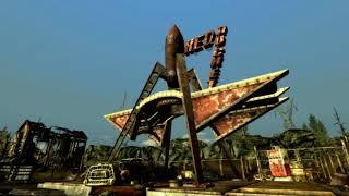 A Stroll Through Fallout 3