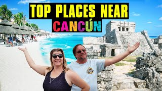 Top Things To Do In The Yucatan Peninsula Of Mexico | Mexico Travel Show