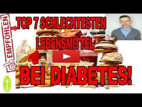 Chymotrypsin und Diabetes