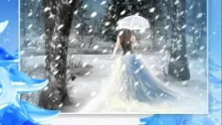 С первым Днём Зимы!..
