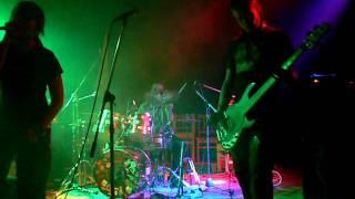 Video LA MIGRA live at PRVNÍ LETNÍ PUNK