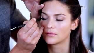 Орифлейм-Превращаем дневной макияж в вечерний