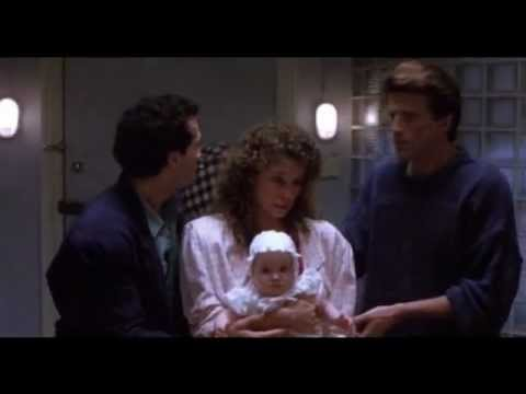 Three Men and a Baby :D