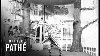 Eccentric Steps  (1925)