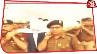 Bulandshahr: सोची-समझी साजिश या अचानक भड़की भीड़? | AajTak Exclusive