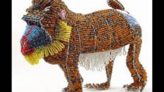 Beaded Animals Patterns