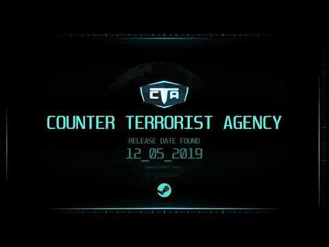 Counter Terrorist Agency (CTA) - Release Date de Counter Terrorist Agency