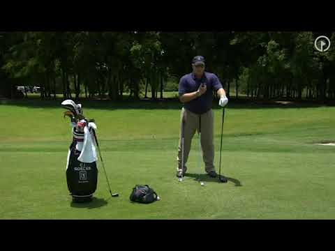 Faults & Fixes: How to Adjust Ball Position by Club