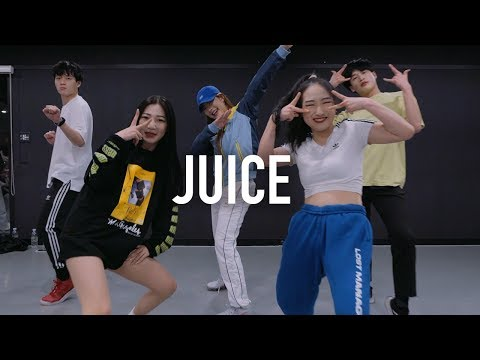 Juice - Lizzo / Beginner's Class - 1MILLION Dance Studio