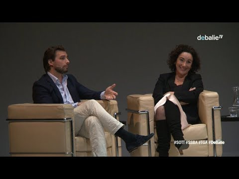 Sign of the Times 1: Femke Halsema en Thierry Baudet - De strijd om identiteit