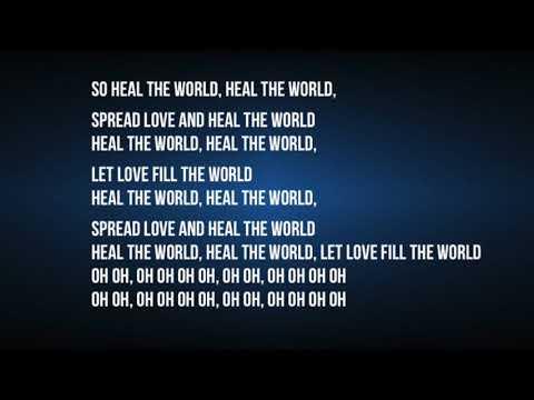 Patoranking - Heal D World Official lyrics