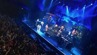 Kassav - Rete (Live @ Paris)