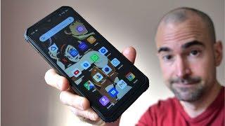 Doogee S95 Pro - Superhero Phone! - 9000mAh Battery, Tough, Modular Beast
