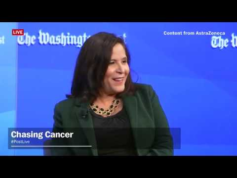 Washington Post's Chasing Cancer Summit
