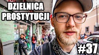 DZIELNICA PROSTYTUCJI W MEKSYKU #37