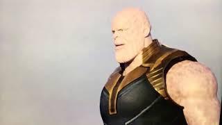 Thanos Vs Big Chungus Reverse Card Th Clip