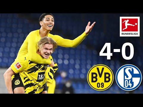 FC Schalke 04 Gelsenkirchen 0-4 BV Ballspiel Verei...