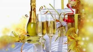 Happy New Year/ABBA 新年快樂/阿巴合唱團(2013中英文對照版)