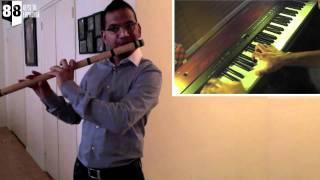 Tumhi Dekho Na (Kabhi Alvida Na Kehna) Acoustic Cover feat
