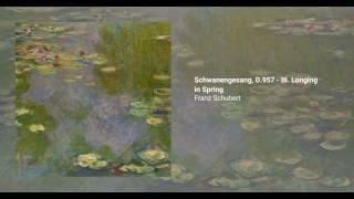 Schwanengesang, D. 957